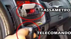 Il trucco del telecomando per far salire il