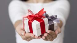 Recevoir et donner: des plaisirs