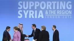9.000 millones para una Siria