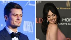 Katy Perry et Orlando Bloom: en couple?