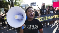 This Is What Black Activism Looks Like Today In