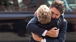 Trudeau Wades Into Ontario