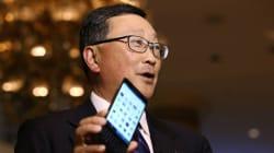 BlackBerry Layoffs To Hit Canada,