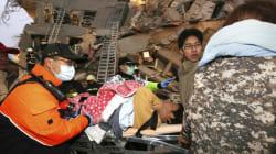 Séisme à Taiwan: d'autres survivants retrouvés dans les