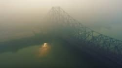 WATCH: This Video Shows What A Stunning City Kolkata