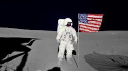 Le sixième astronaute à marcher sur la Lune est