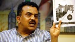 Nirupam Apologises For Slamming Nehru And Calling Sonia Gandhi's Father 'A Fascist