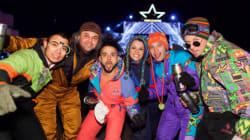 Styles de soirée: c'était le dernier week-end Igloofest de l'hiver!