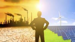 「温室効果ガス、50年までに80%削減」明記を