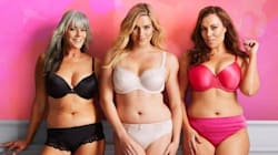 Target Australia Is Showing Off V-Day Lingerie The Right