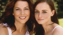 Des visages familiers de retour dans «Gilmore