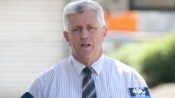 Top Queensland Cop Dies On Way To His Retirement
