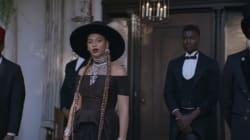 Beyoncé dévoile un titre surprise et son clip