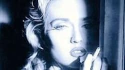 Madonna si sbaglia e pubblica una foto di Paola