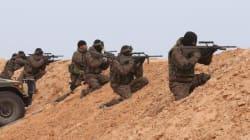 La Tunisia ha costruito un muro di sabbia di 200 km ai confini con la