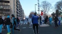 Incidents à Marseille avant OM-PSG, la police cible de