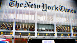 New York Times alla conquista dell'Europa e dei mercati