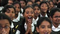 Party Time! Haryana Govt To Celebrate Birthdays Of Girl Students Across The