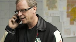 Brad Wall Gets The