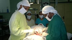 This Is How Indian Hospitals Are Coping With Shortage Of Critical-Care