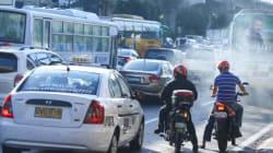 アジアの病・渋滞 最悪のマニラ