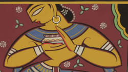 Unpacking Jamini Roy: A Private Collection Goes