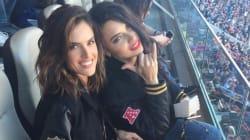 Les Anges de Victoria's Secret insufflent du style et du glamour au