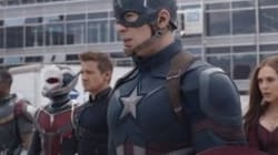 New 'Captain America: Civil War' Trailer Causes Major