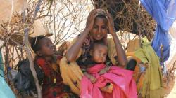 Somalie: 58 000 enfants pourraient mourir de