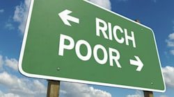 Canadian Wage Inequality Larger Than Previously Thought: OECD