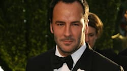 Mode: Tom Ford reporte à septembre sa collection, qui sera en vente
