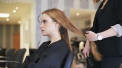 La minute positive: Des salons de coiffure