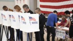 Le New Hampshire est le second Etat américain à voter pour la