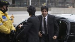 Ghomeshi's Accusers Exchanged 5,000 Messages, Trial