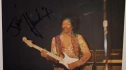 L'appartement londonien de Jimi Hendrix ouvre ses portes au public