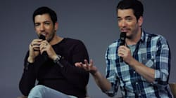 'Property Brothers' Urge Caution On Canada's Housing