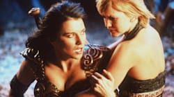 Remember Xena? Of Course You