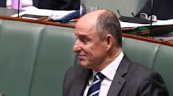 Turnbull MP Accused Of Ministerial Misconduct On China