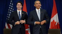 Echoing Obama, Trudeau Warns Against 'Over-The-Top' ISIS
