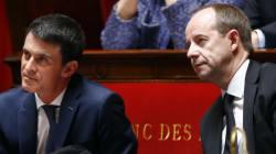 Les députés français appuient l'inscription de l'état d'urgence dans la
