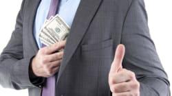 なぜ政治に金がかかるのか?