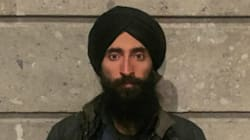 Sikh-American Actor/ Designer Barred From Boarding Plane After He Refused To Remove His