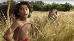 The Latest Trailer For 'The Jungle Book' Is Basically Your Childhood On