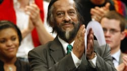 Here Are The Men And Women Who Promoted RK Pachauri To Executive Vice