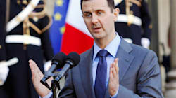 Mass Deaths In Syrian Jails Amount To Crime Of 'Extermination':