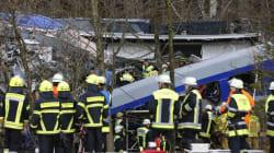 Allemagne : au moins neuf morts et 81 blessés dans un accident ferroviaire