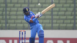 India's Whirlwind Performance Against Sri Lanka Takes Them To U-19 World Cup