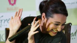Sonakshi Sinha's Twitter AMA Revealed The Disturbing Female Faces Of