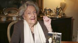 Mort de Juliette Benzoni, reine du roman