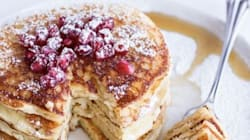 The Pancake Recipes You Want And